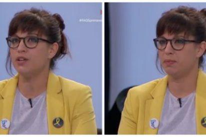 """'Croquetas' Talegón se reboza en el 'indepenvictimismo': """"¡Me han vetado en los medios españoles!"""