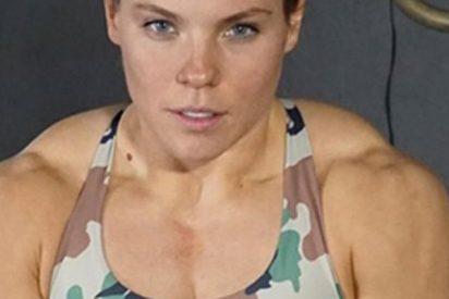 Las diosas del fitness están ocultando un problema que deberías conocer