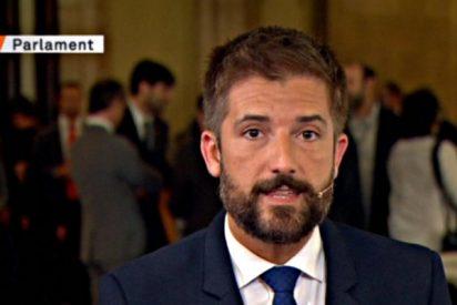 La Guardia Civil desata el pánico y sudores fríos en TV3 con un informe letal contra el procés independentista