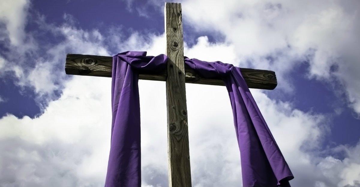 Semana Santa en medio del olvido de Dios