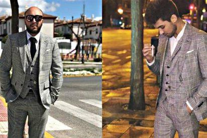 Moda: ¿Kiko Rivera y Alejandro Albalá, dos cuñados con el mismo traje?