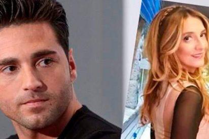 Rompe su silencio la supuesta novia de David Bustamante