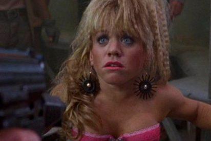 Muere la pequeña gran actriz de «Star Wars» y «Titanic», Debbie Lee Carrington