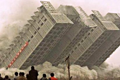10 grandes demoliciones que salieron fatal
