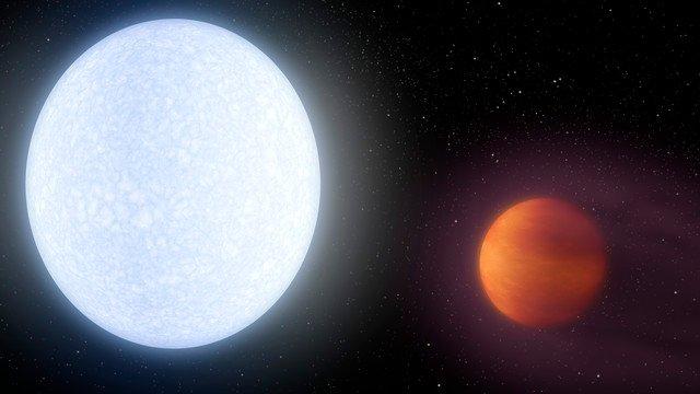Los científicos son capaces de recrear exoplanetas en el laboratorio