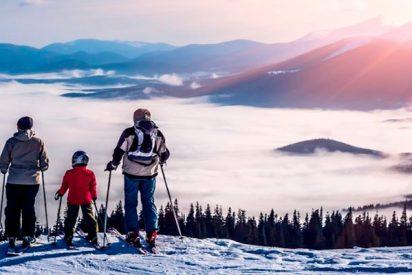 ¿Sabes qué llevar en la mochila para viajar a destinos fríos?