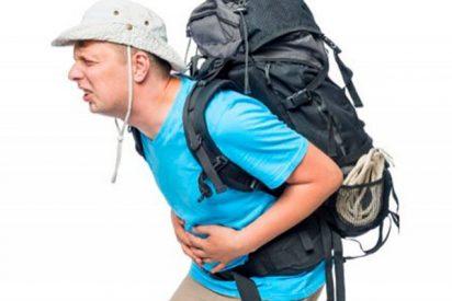 ¿Sabes cuál es la realidad de la 'diarrea del viajero'?