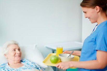"""La disfagia provoca """"graves problemas"""" nutricionales, y recomienda tratamiento personalizado"""