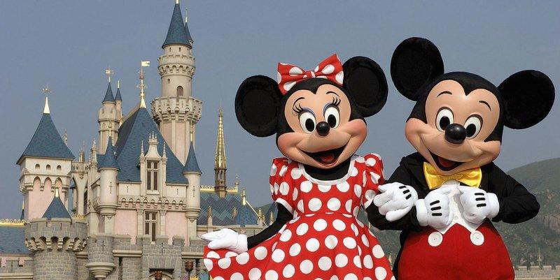 Mickey Mouse inspira a Opening Ceremony para su nueva colección