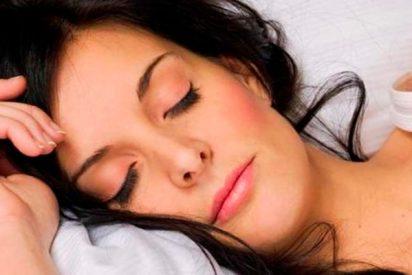 ¿Sabes cómo consolida la memoria el sueño?