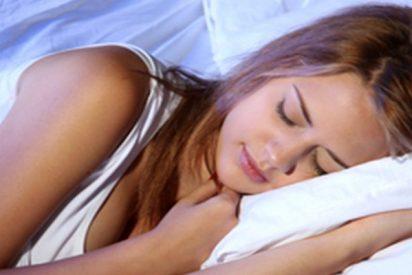 ¿Sabías que cuando duermes tu cerebro pone en orden los recuerdos en la memoria?