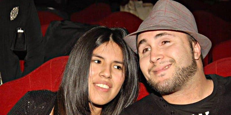 Esta 'tierna' foto demuestra que Kiko Rivera y Chabelita ya no están en guerra