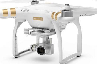 Llega al mercado español el nuevo dron Phantom 3 Versión Especial de DJI