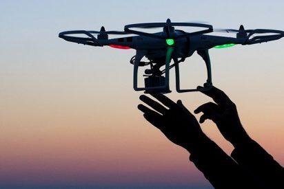 Así es el sucio contrabando con drones en China