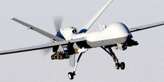 Los submarinos estadounidenses contarán con drones de reconocimiento