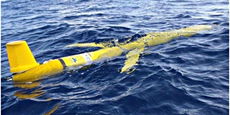 El CSIC logra con las matemáticas imprimir una 'velocidad sin precedentes' a su dron submarino