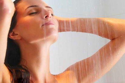 Así es como deberías lavarte el pelo ¡Paso a paso!