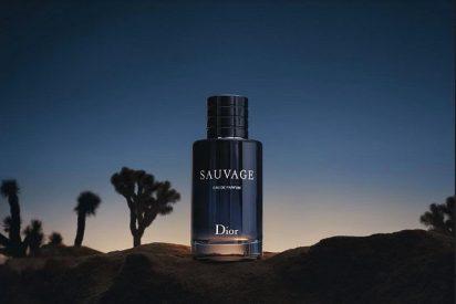 ¡Dior celebra el Día del Padre con el nuevo Sauvage Eau de Parfum!