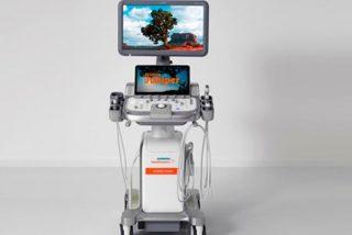 Así es el nuevo ecógrafo de Siemens Healthineers que reduce tiempo de espera y aumenta la productividad