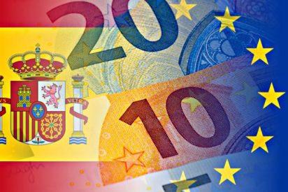 La economía española creció un 3,1% en 2017 por el tirón del consumo y la inversión