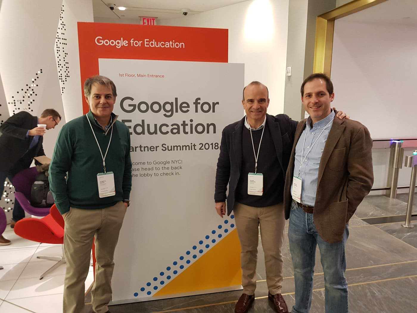 Edelvives: el mayor partner editorial estratégico de Google for Education