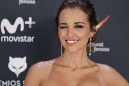 Paula Echevarría pisa España 'divorciada oficialmente'