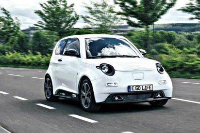 'e.GO Life': un coche eléctrico urbano 100% y a un precio más que razonable
