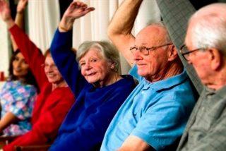 La importancia del ejercicio físico en la tercera edad ¡Bienestar asegurado!
