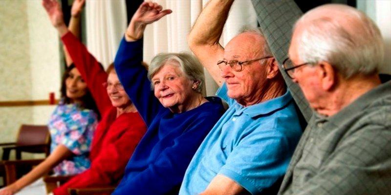 ¿Sabías que el ejercicio puede protegerte del Alzheimer?