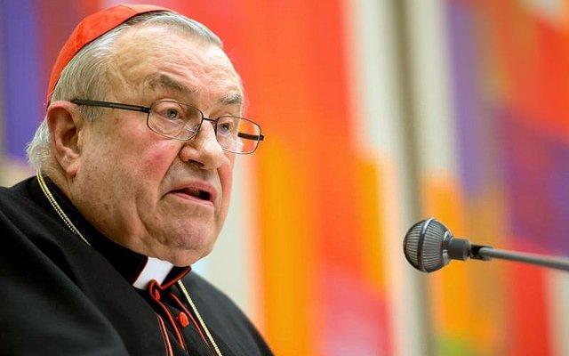 Muere el cardenal Karl Lehmann a los 81 años