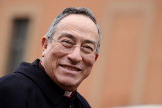 """Maradiaga: """"Francisco está decidido a que la reforma en la Curia y en la Iglesia sean irreversibles"""""""
