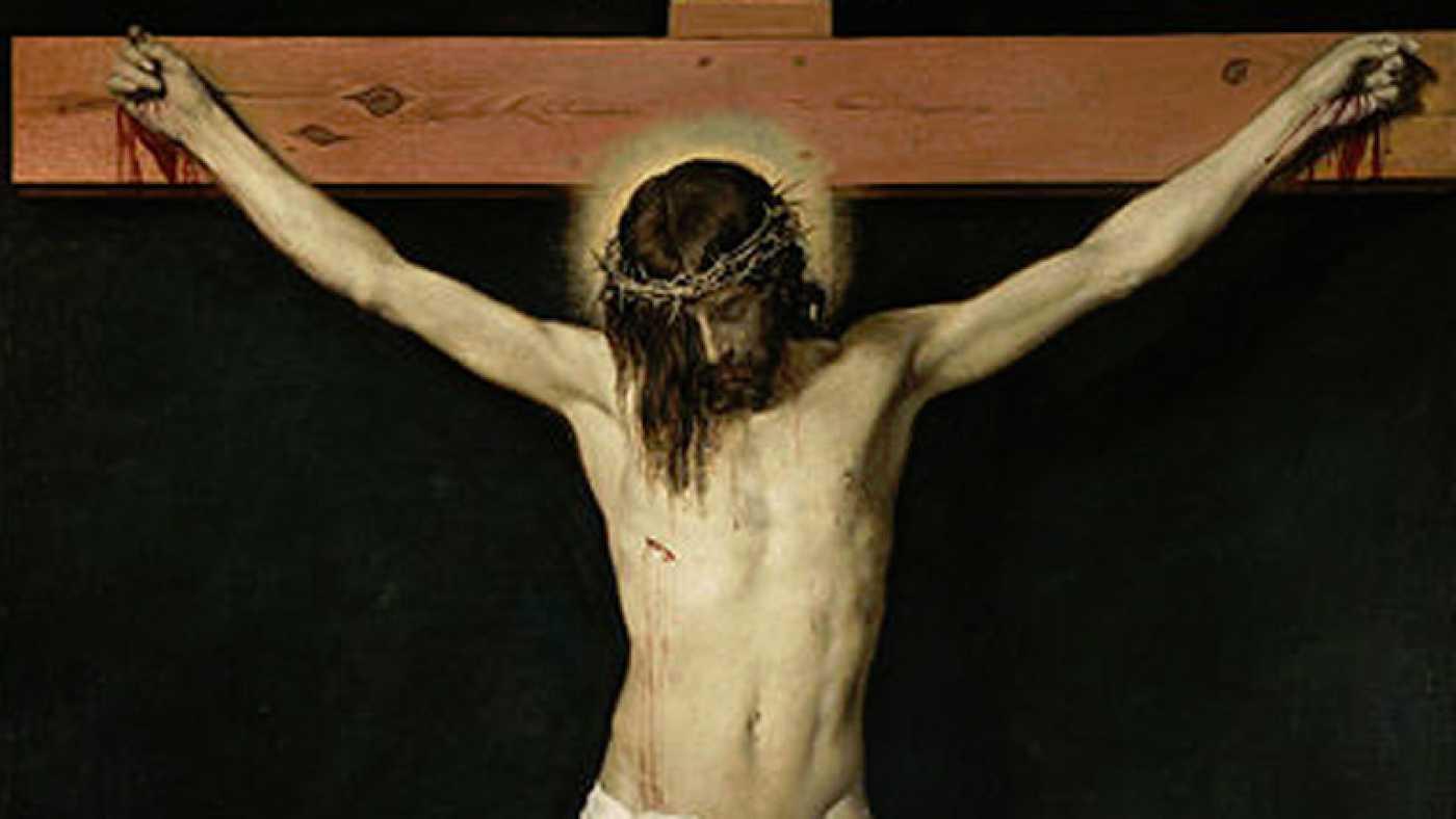 Cristo vivo en Japón, gracias a Unamuno y Velázquez