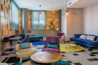 ¿Sabes que Be Mate ha inaugurado su primer edificio de apartamentos en Madrid?