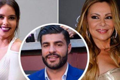 El noviete de Paula Echevarría tiene debilidad por las famosas