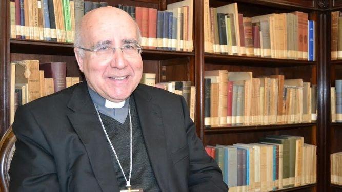 """José Vilaplana: """"La Iglesia siempre tiene que ver su futuro con esperanza"""""""