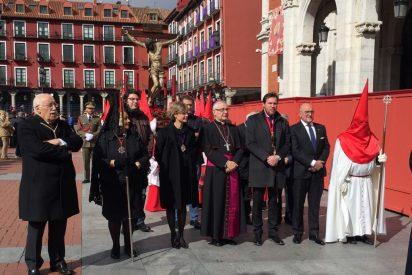 """El obispo de Santander denuncia """"a los políticos corruptos que anteponen su codicia a la búsqueda del bien común"""""""