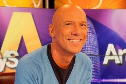 El sonado 'tortazo' de Alfonso Arús a Paolo Vasile y toda la tropa de Telecinco