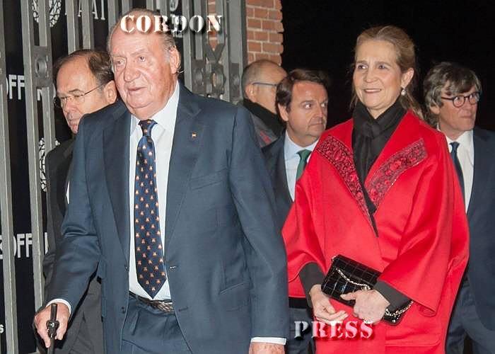 La Infanta Elena entrega hoy los premios del Concurso de Cuentos Fundación Mapfre para concienciar a la solidaridad