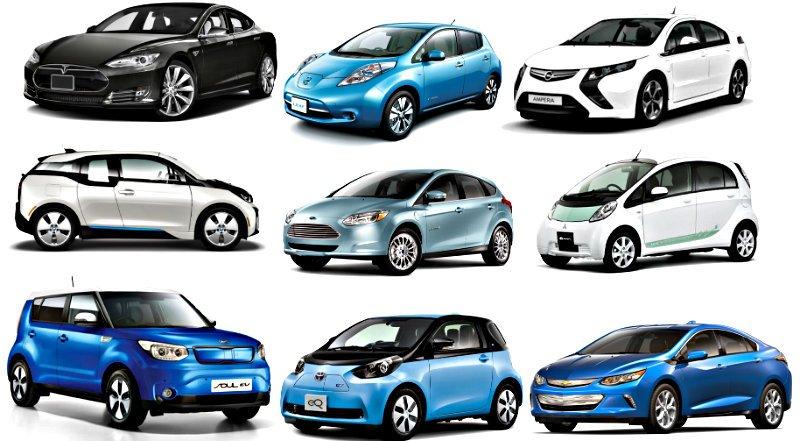 Coche eléctrico: Hacen falta 5 años para amortizar la diferencia de coste con el vehículo tradicional