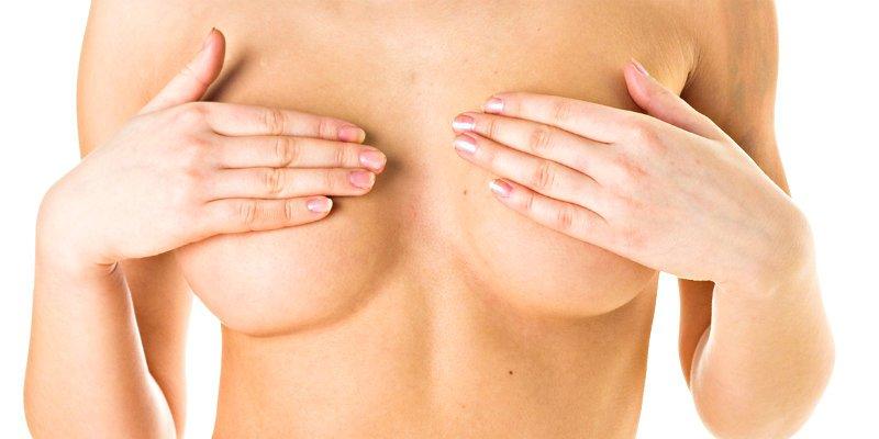 Cirugía estética: la elevación de pecho o mastopexia
