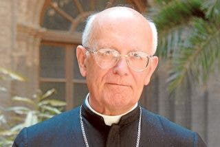Elías Yanes, protagonista de la Transición de la Iglesia