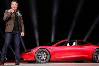 Coche eléctrico: Estos son los cinco aspectos que serán clave para el éxito de Tesla este año