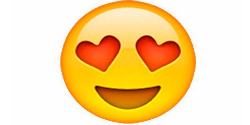 ¿Sabes que los emoticonos tienen el mismo impacto emotivo que una fotografía?