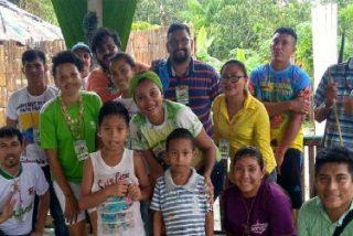 """Los jóvenes de la Pan-Amazonía reconocen que """"se está perdiendo nuestra cultura e identidad"""""""