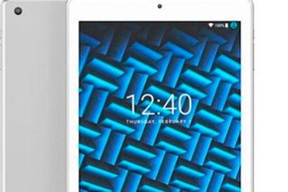 Todos los detalles sobre la tableta Energy Tablet 10'' Pro 4 de Energy Sistem