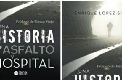 Una historia de superación, asfalto y dolor que comenzó con un atropello en la Castellana