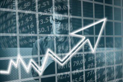 El Ibex 35 cierra con una caída del 0,13% y baja hasta los 9.381 puntos