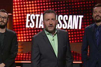 """En TV3 comparan la democracia de España con la Rusia de Vladimir Putin: """"Aquí sería impensaaaable..."""""""