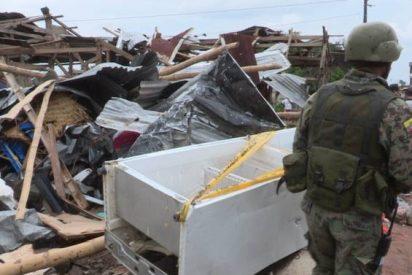 Francisco condena la violencia injustificable en Ecuador