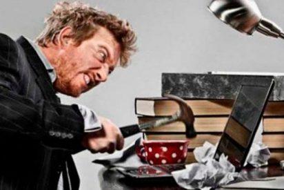 ¿Sabes qué es el estrés laboral y cuáles son sus síntomas?